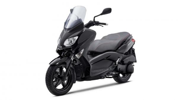 XMAX 250cc NEW ABS