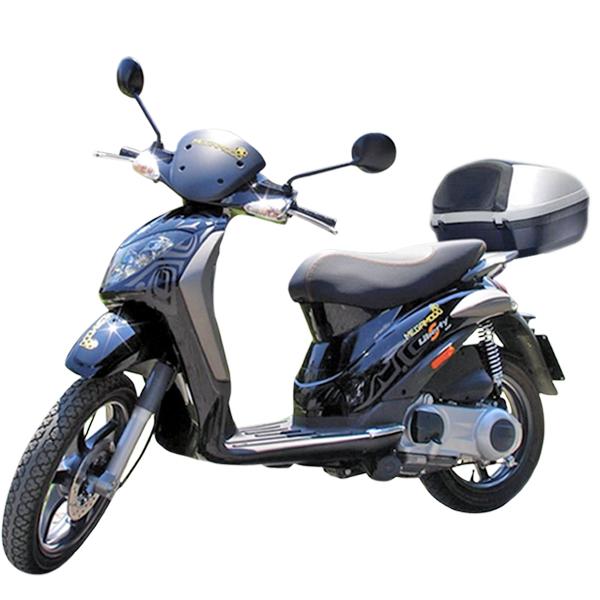 LIBERTY 125cc 4t