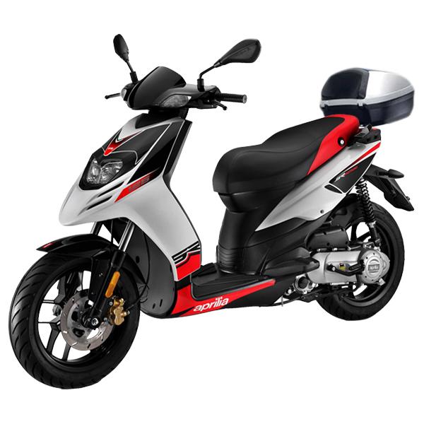 SR MOTART 125 cc 4t