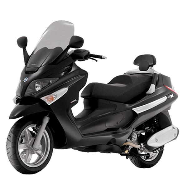 X-EVO -x8 250cc 4t
